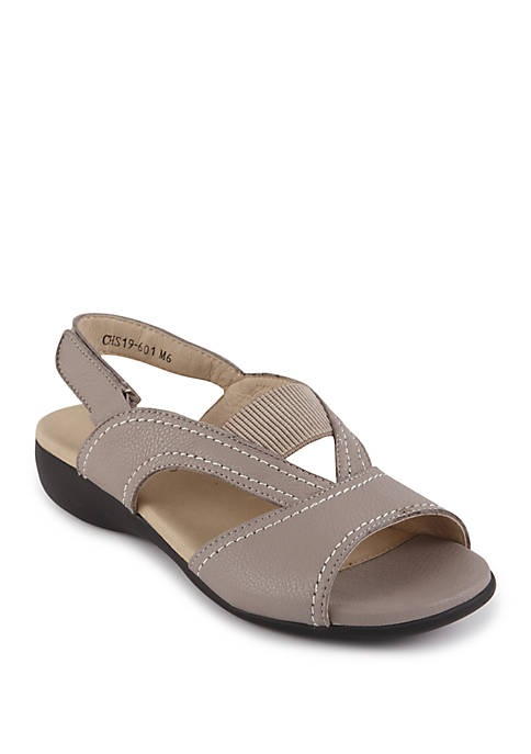David Tate Swish Sandals