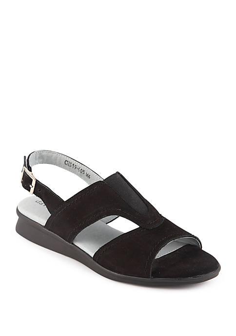 Tempt Sandals