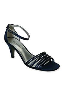 Terra High Heel Sandal