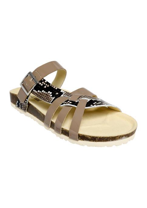 Warm Sandals