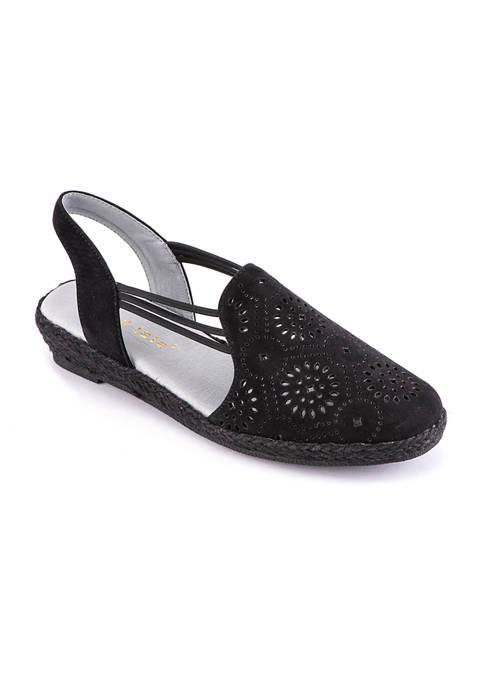 Zena Sandals