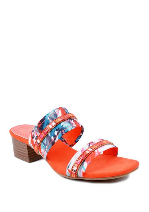 Zippity Sandals