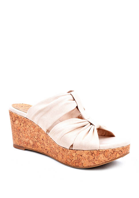 Seeker Sandals