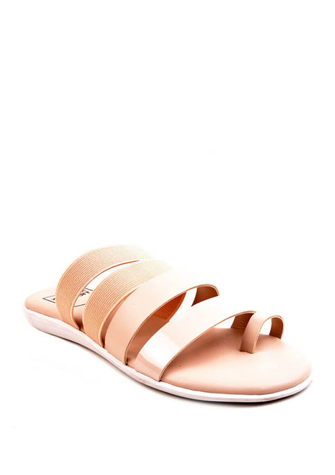 Go Strap Sandals