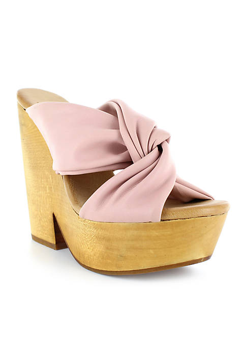 DOLCE by mojo moxy Mally Wedge Sandals