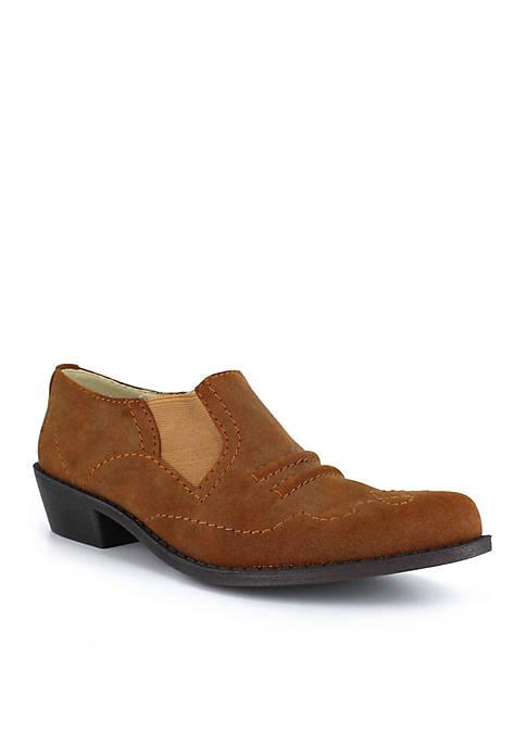 DOLCE by mojo moxy Latigo Shoe