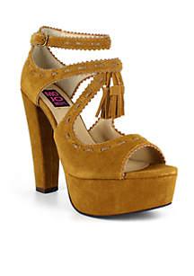 Creole Heel