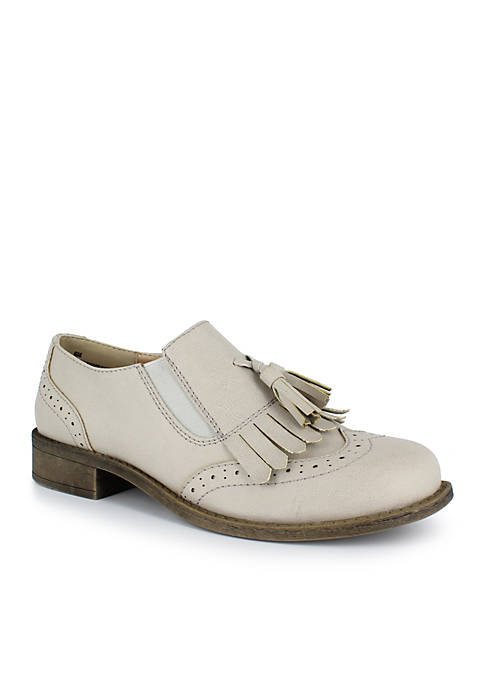 DOLCE by mojo moxy Hunter Flat