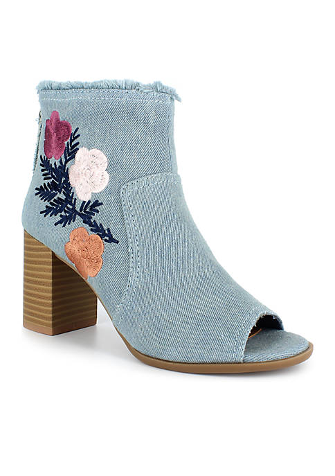 DOLCE by mojo moxy Uno Bootie