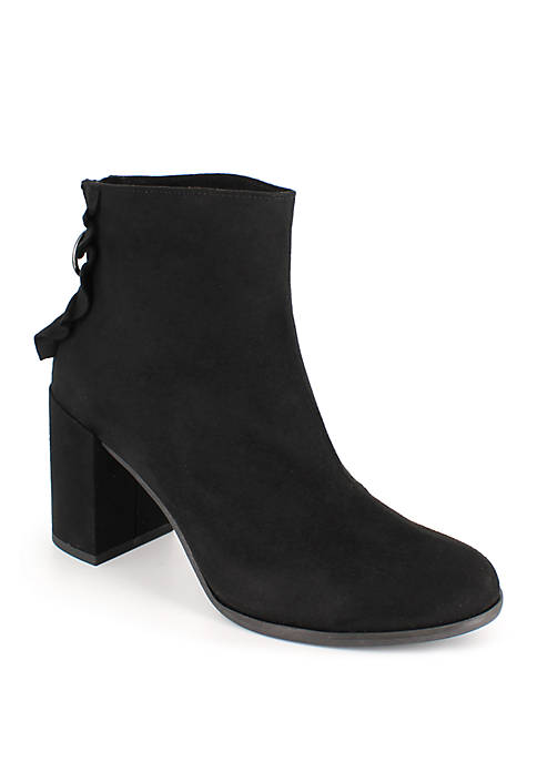 DOLCE by mojo moxy Sassy Bootie