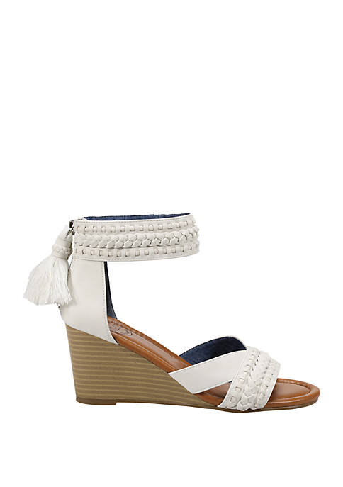 DOLCE by mojo moxy Ander Wedge Sandals