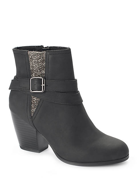Java Ankle Boots