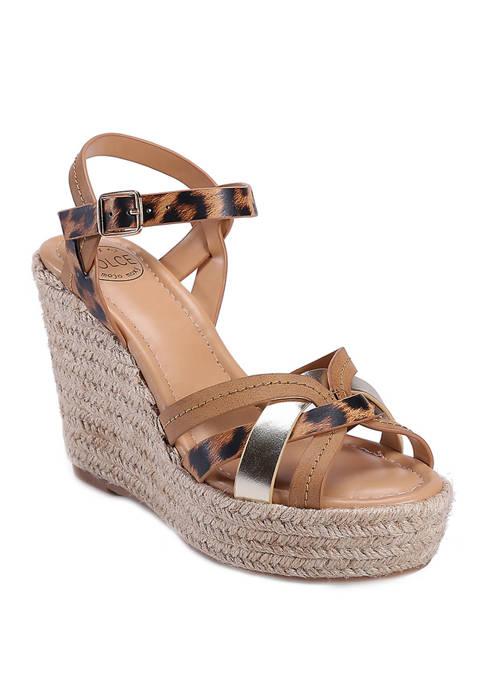 Damsel Sandals
