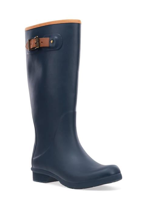 CHOOKA City Solid Tall Rain Boot