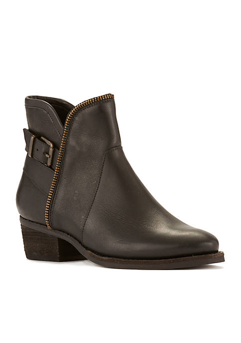 Gaston Ankle Boots