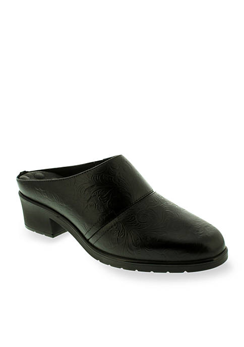 Caden Mule - Available in Extended Sizes - Online Only
