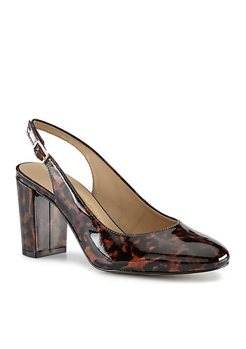 Michaela Dress Heels
