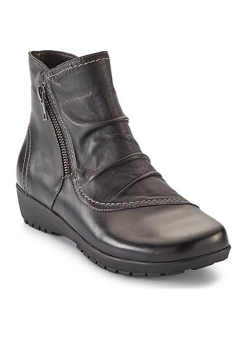 Zeplin Ankle Boots