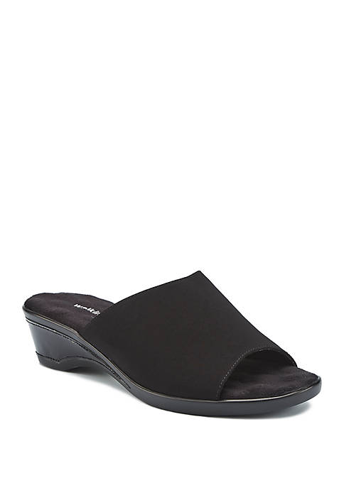 Kerry Slide Sandals