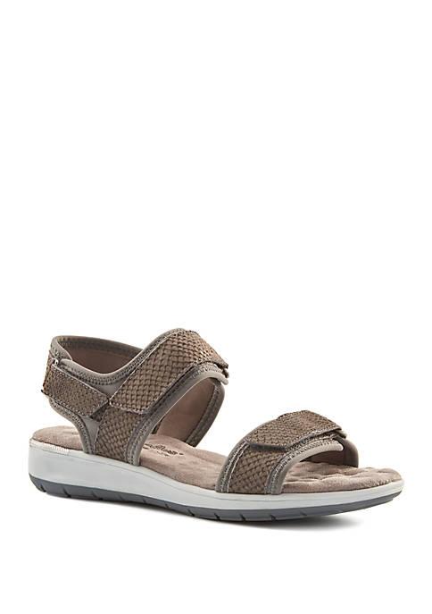 Shea Sandals