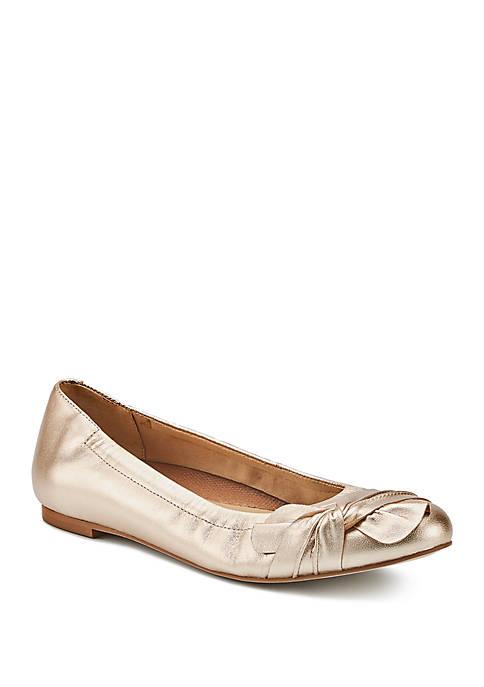 Brielle Ballet Flats