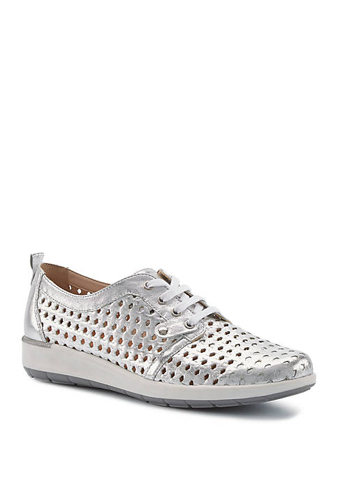 Oasis Perforated Sneakers