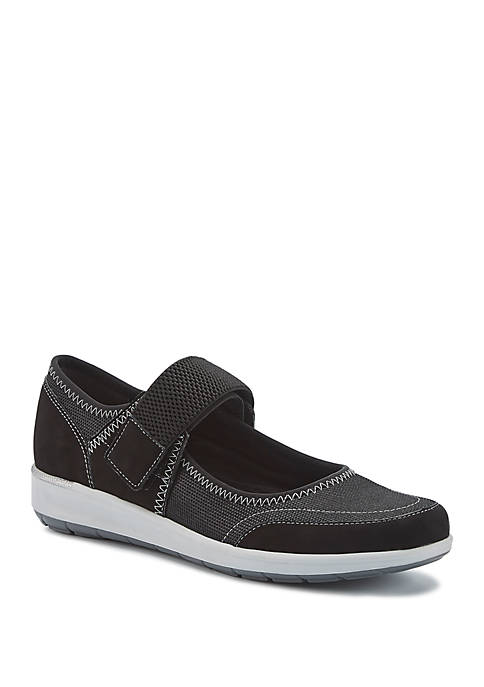 Option Sporty Mary Jane Sneakers