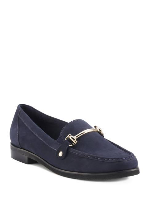 Wren Loafers