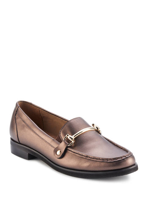 Wren Classic Loafers