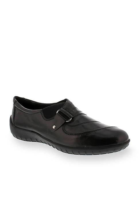 Claudia Slip-On - Available in Extended Sizes - Online Only