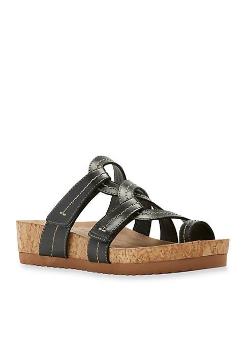 Panama Sandal