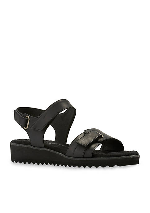 Walking Cradles Halle Sandal
