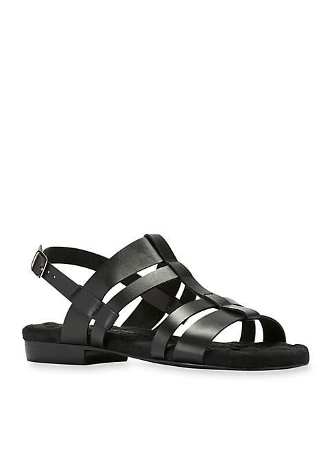 Frisky Sandal