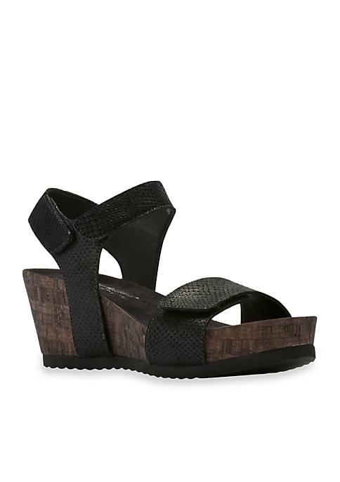 Theta Sandal