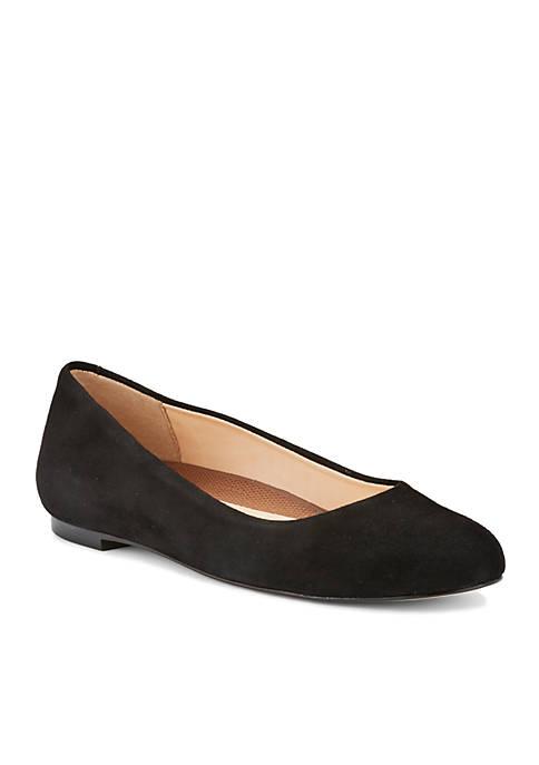 Bronwyn Ballerina Flats
