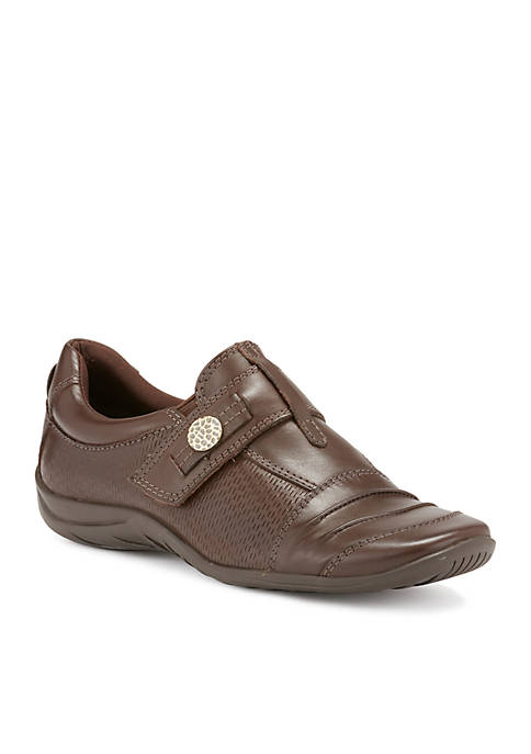 Aden Slip On Casual Shoes