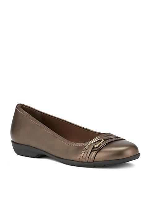 Flynn Shoe