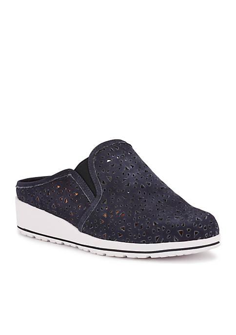 Freedom Slip-On Sandal