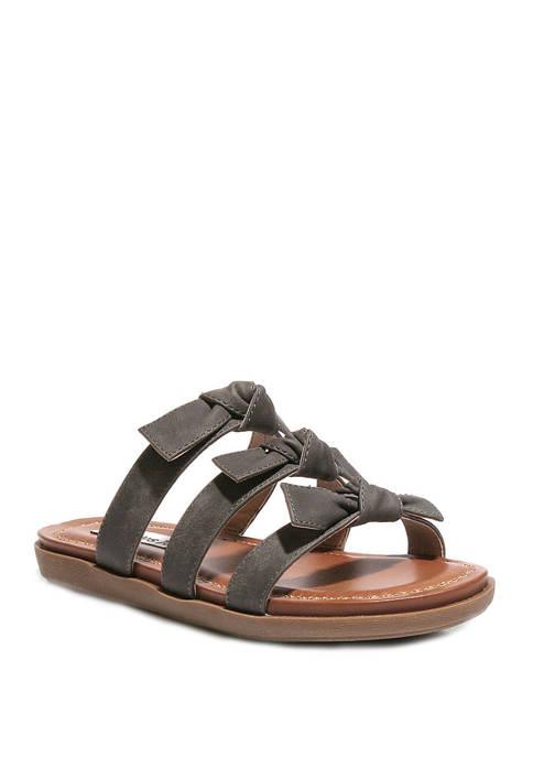 2 Lips Too® Bristol Sandals