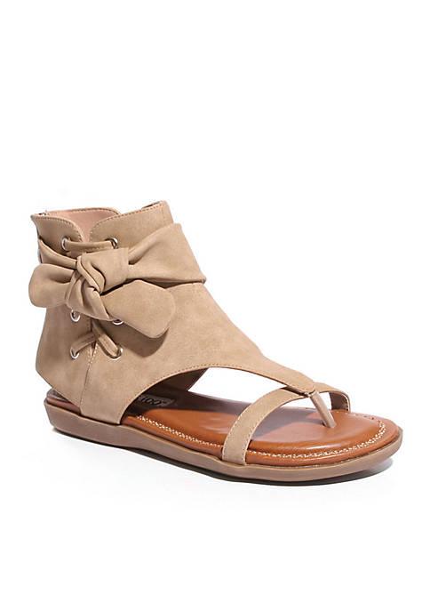 Too Chi Sandals