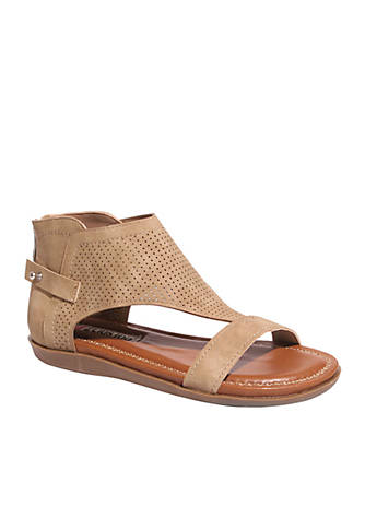 2 Lips Too® Too Coop High Top Sandals YHBejx6E7