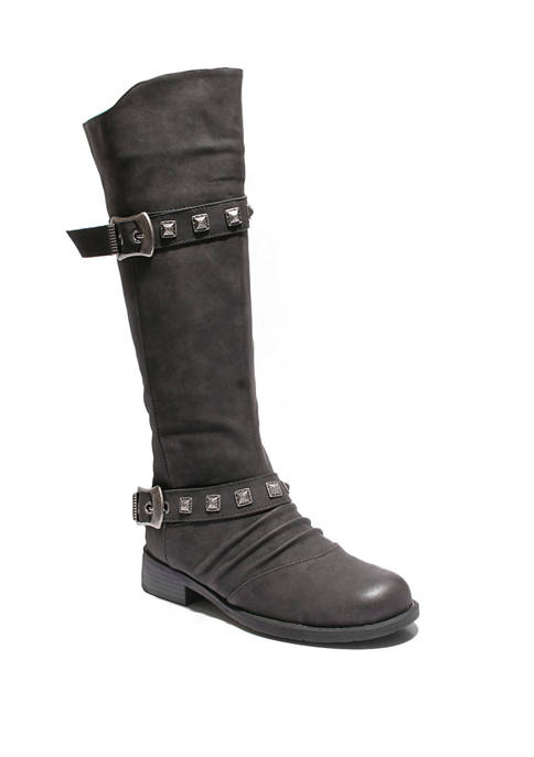 2 Lips Too® Too Jace Riding Boots