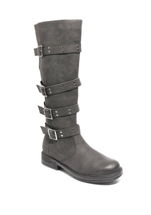 Too Jack Riding Boots