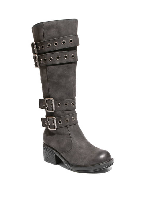 2 Lips Too® Too Jaylan Riding Boots