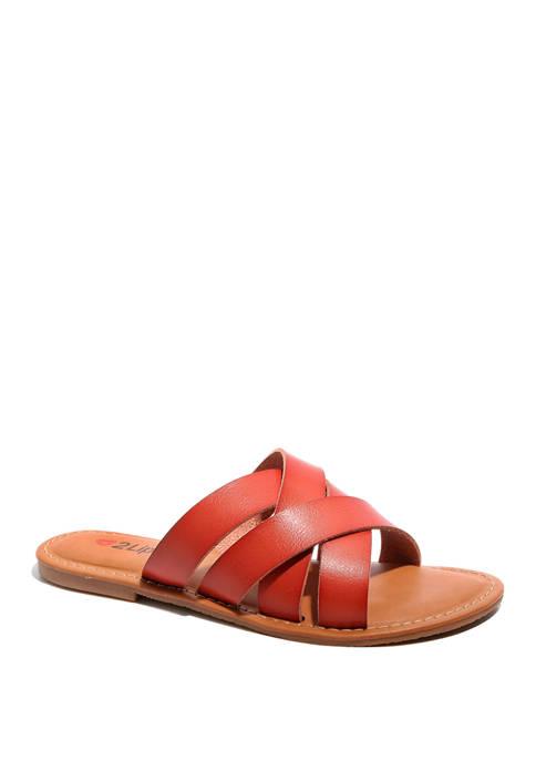 2 Lips Too® Kea Sandals