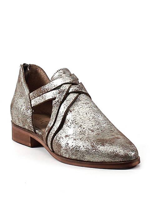 Diba True® New Heel Woven Shoe
