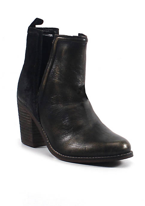 Diba True® Later On Two Tone Bootie