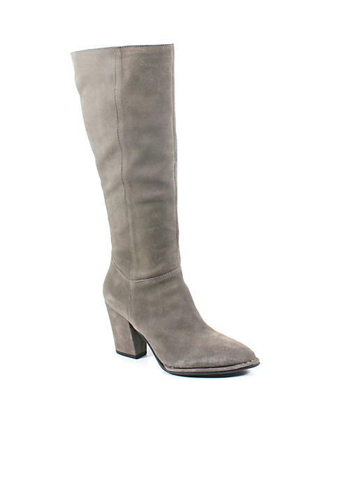 Diba True® Park Bench Block Heel Tall Boots