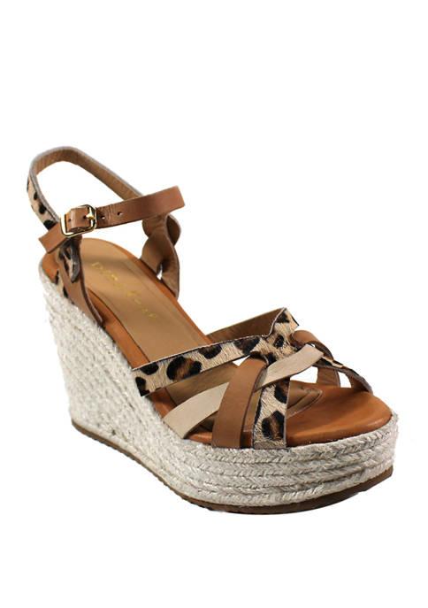 Diba True® Home Plate Sandals