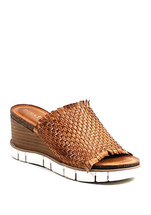 Diba True® Been Jammin Slide Sandals